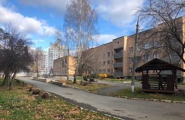 В Минсоцполитики подтвердили, что женщин в пансионате «Уктусский» стерилизовали на протяжении 10 лет