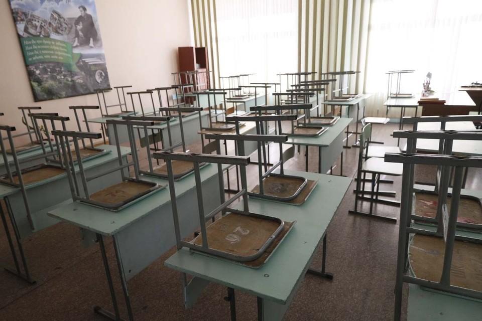 Около 6 тысяч обучающихся сейчас отдыхают