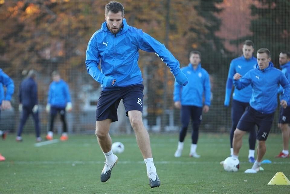 Дмитрий Комбаров привык играть с командами РПЛ