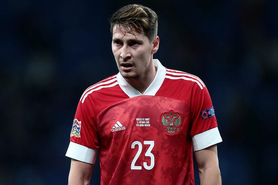 Далер Кузяев мог пополнить список россиян, уехавших играть в Европу