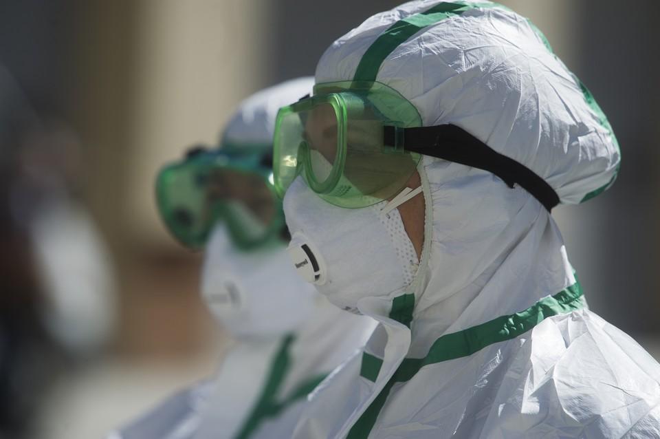 Сколько займет восстановление после коронавируса, сообщил инфекционист