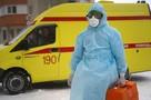 Эксперт спрогнозировал, какой будет смертность от коронавируса в России на пике нынешнего всплеска эпидемии
