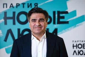 Алексей Нечаев возглавит список партии «Новые люди» на выборах в Государственную Думу