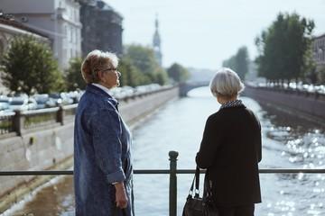Жительницы блокадного Ленинграда поделились воспоминаниями в проекте «Давно не виделись»