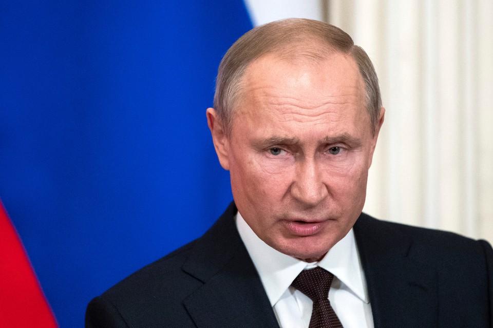 Владимир Путин рассказал, как Россия будет выстраивать стратегию борьбы с коронавирусом.