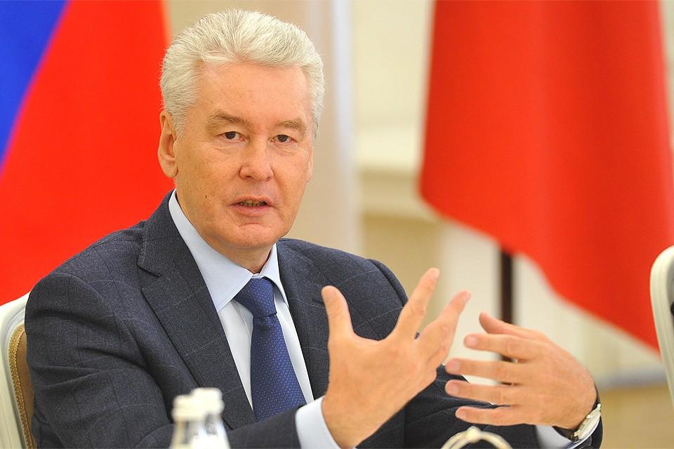 Стали известны победители конкурса грантов мэра Москвы для НКО.