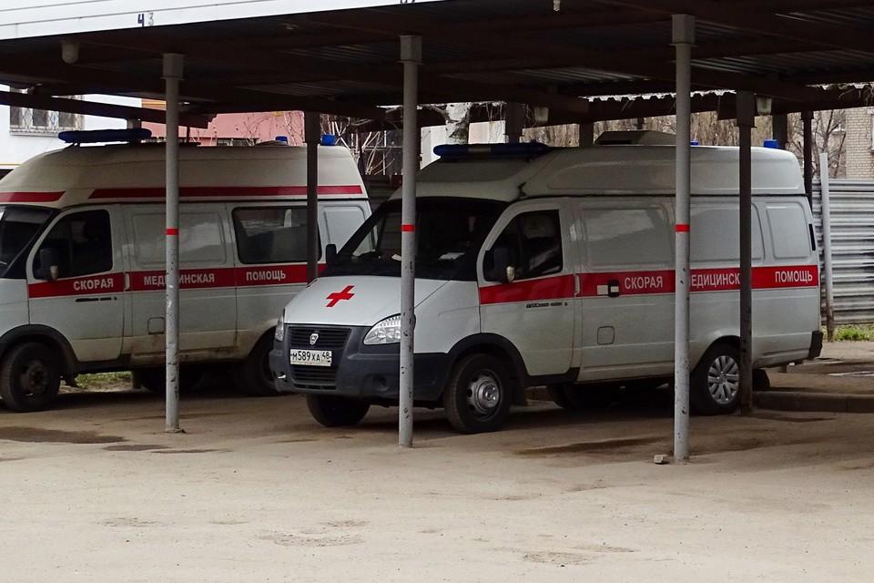 Еще один житель Липецкой области умер от коронавируса