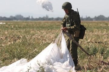 Константин Затулин: Россия могла бы высадить десант в Армении. Но не в Карабахе