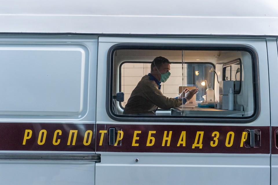 Мобильные контрольно-надзорные группы приступили к проверкам соблюдения стандартов безопасности в Петербурге