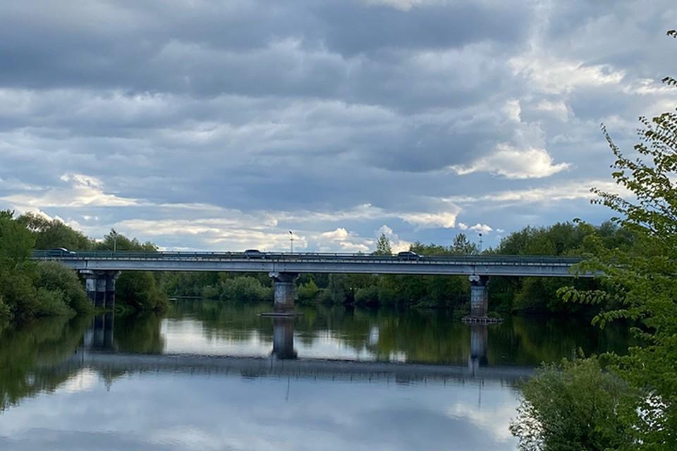 В Брянской области реку Десну начнут чистить раньше срока
