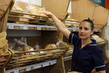 Уже не всему голова: продажи хлеба в России падают из года в год
