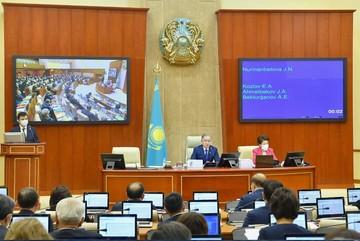 В Казахстане назначены выборы в парламент по новым «многопартийным» правилам