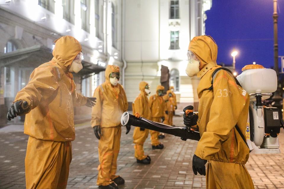 По мнению Тедроса Адханома Гебрейесуса возможности систем здравоохранения перед пандемией могут иссякнуть.