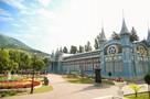 Пятигорск: влюбиться в горы, прокатиться на ретро-трамвае и обрести дзен на озере Тамбукан