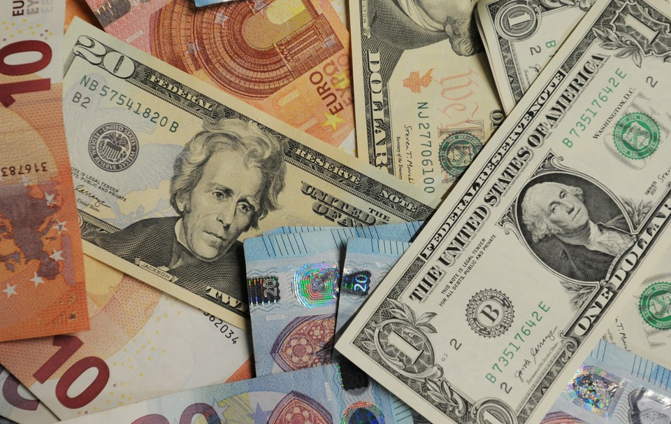 Глава AmCham оценил экономику России и США в период коронавируса