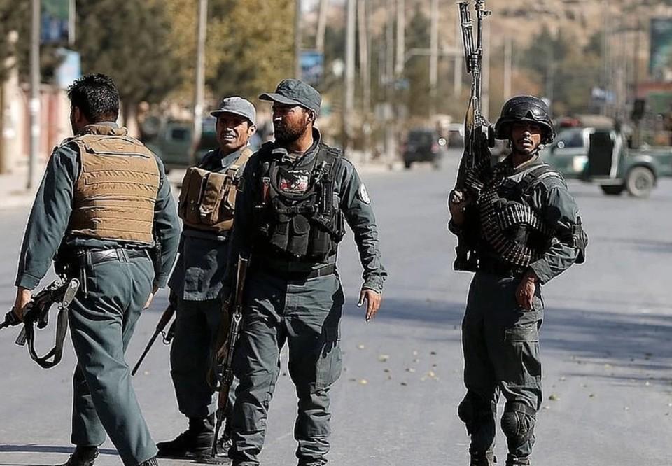 В Кабуле прогремел взрыв, есть погибшие.