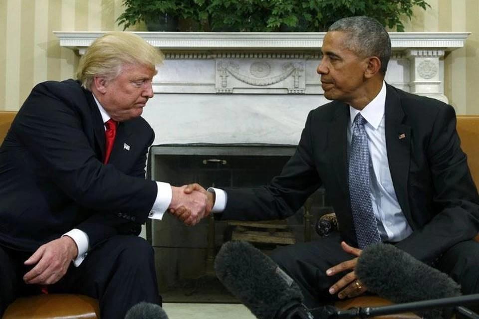 Обама обвинил Трампа в высокой заболеваемости коронавирусом в США