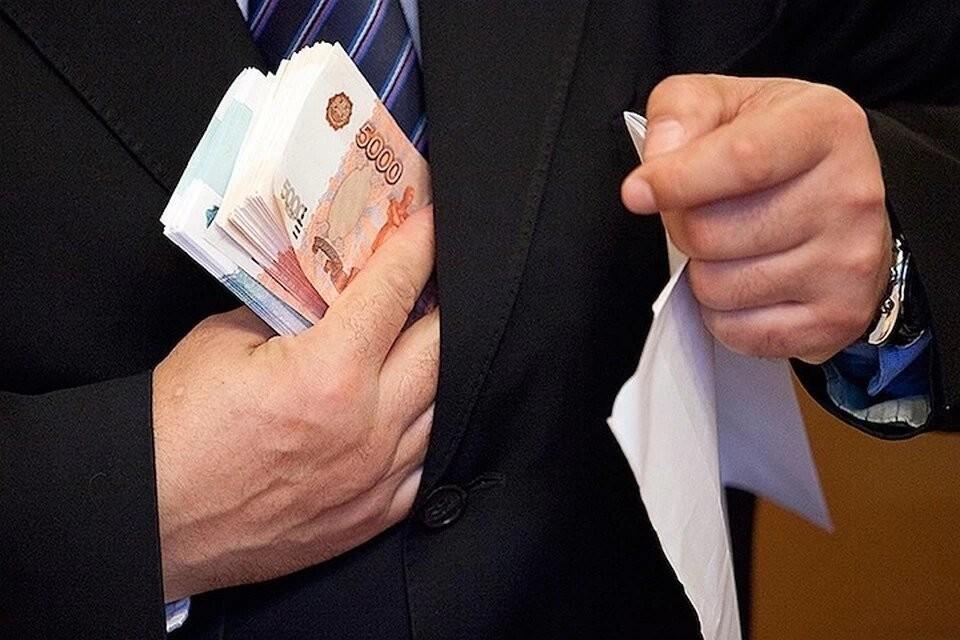 Ущерб оценивается в 700 тысяч рублей