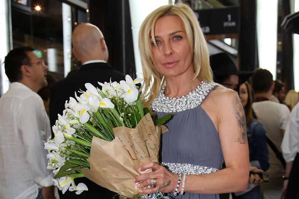 Певица Татьяна Овсиенко написала завещание