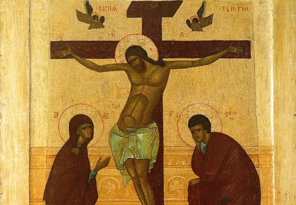Ученые нашли гвозди, которыми распяли Христа.