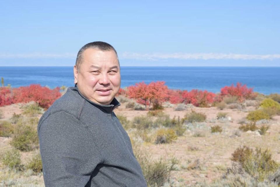 На должность губернатора Иссык-Кульской области Балбака Тулобаева назначили в июле этого года.