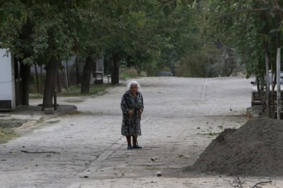 Армения подтвердила взятие Азербайджаном города Кубатлы в Нагорном Карабахе