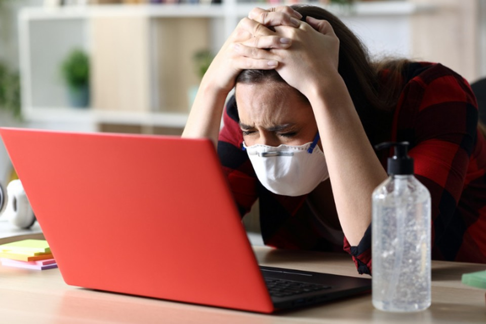 Доктор Гугл все рассказывает про самые страшные болезни.