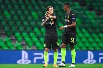 Когда никто не верит: В чем шанс «Краснодара» на успех в матче с «Челси»