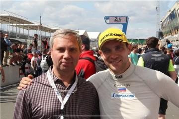 «Моему горю нет предела»: гонщик «Формулы-1» Виталий Петров впервые высказался об убийстве своего отца