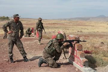 Что происходит в Нагорном Карабахе, свежие новости на 27 октября 2020 года: обстановка на границе Армении и Азербайджана