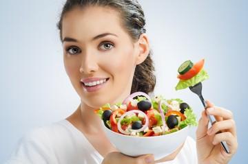 Что вы знаете о здоровом питании?