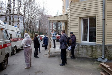 В Курганской области из-за коронавируса детям запретили гулять одним и продлили режим для пожилых