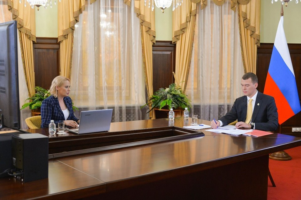 В инвестиционном портфеле Хабаровского края 338 проектов с объемом вложений 2, триллиона рублей.