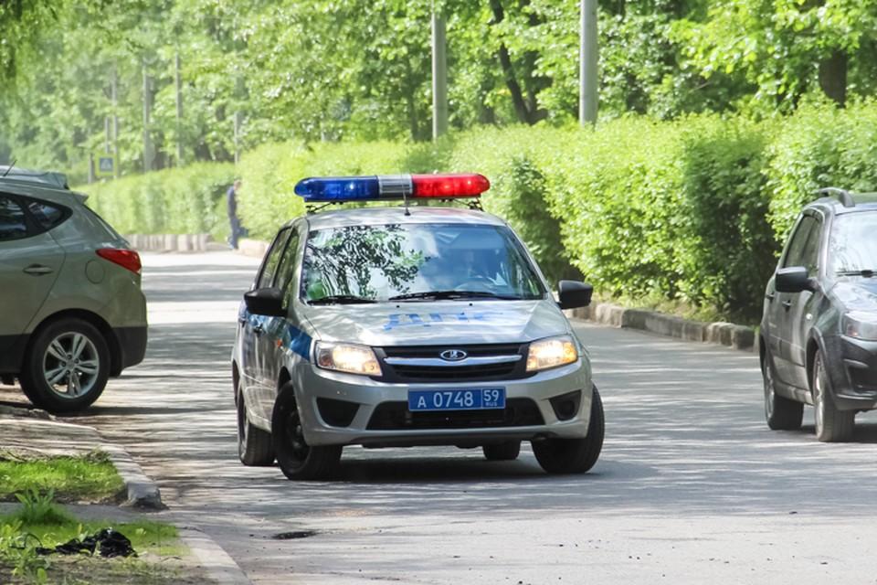 Полицейские остановили пермячку с поддельным водительским удостоверением.