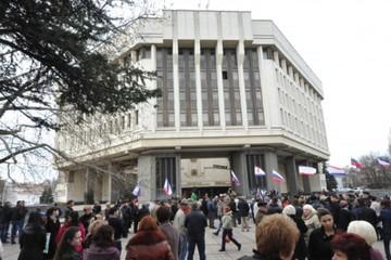 Эксперт оценил готовность Америки поддержать украинский проект по возврату Крыма