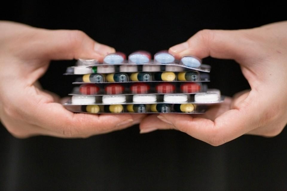 К понедельнику в курские аптечные сети поставят 100 тысяч упаковок