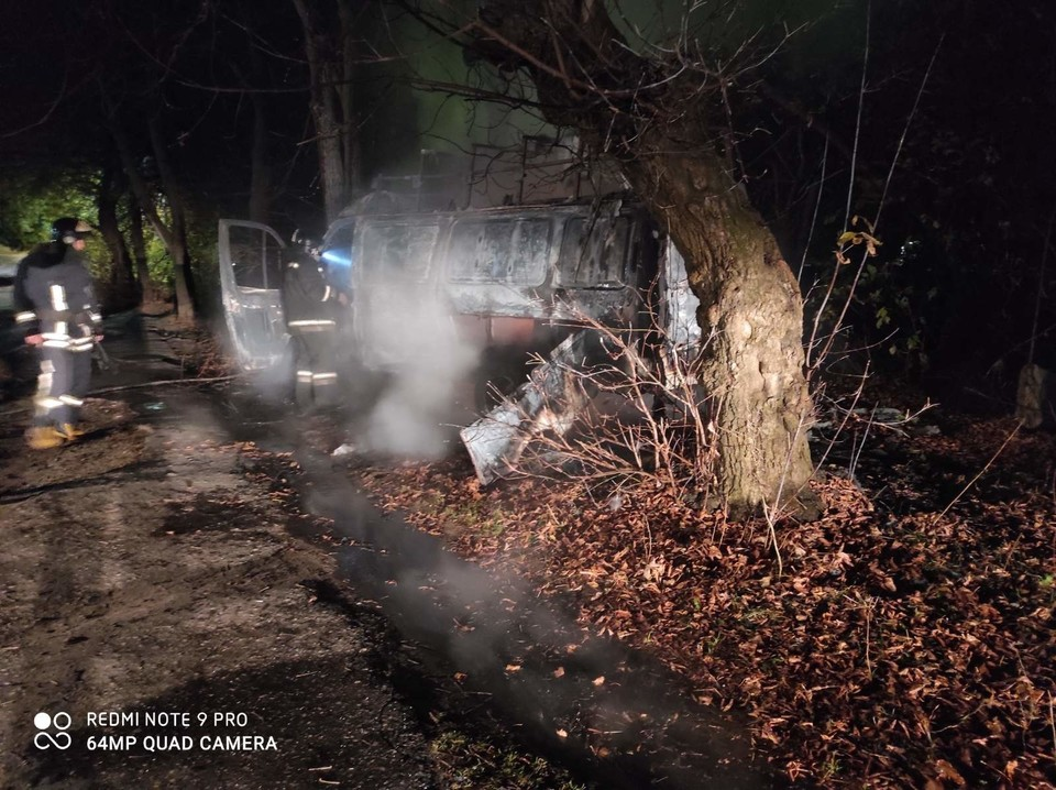 Фото: пресс-служба ГУ МЧС по Владимирской области