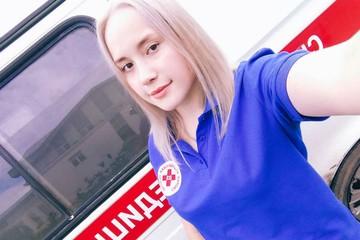 «Лежа в больничной палате, рвалась спасать людей»: 25-летняя фельдшер скорой помощи умерла от коронавируса