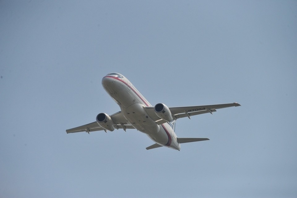 Замгубернатора рассказал о горнолыжных авиарейсах из Москвы и Санкт-Петербурга в Кузбасс