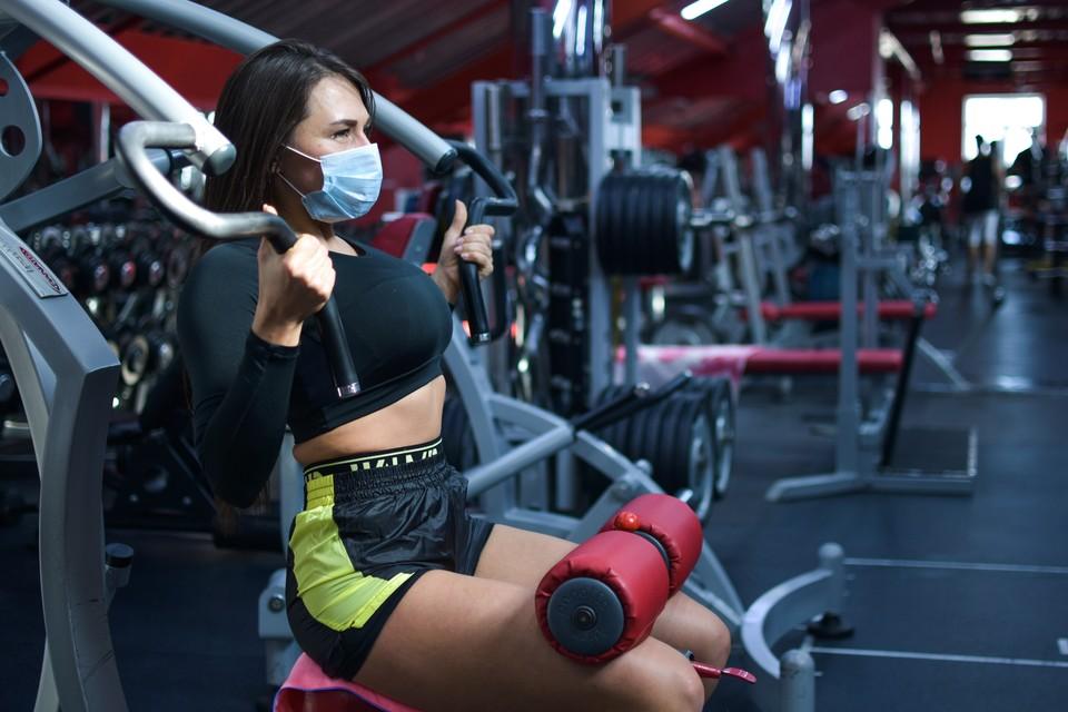 Максимальная сумма, с которой можно будет вернуть подоходный налог за занятия спортом, составит 120 тысяч рублей в год.