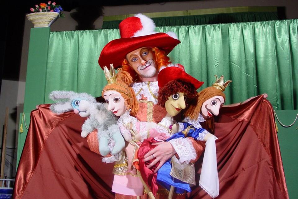 Фото: предоставил Кировский театр кукол им. А.Н. Афанасьева