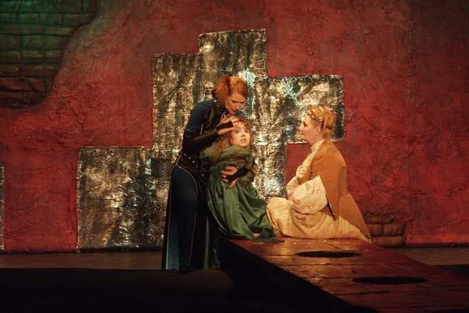 Фото: предоставил «Театр на Спасской»