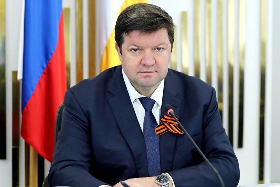 Геннадий Ягубов. Фото: Краевая Дума