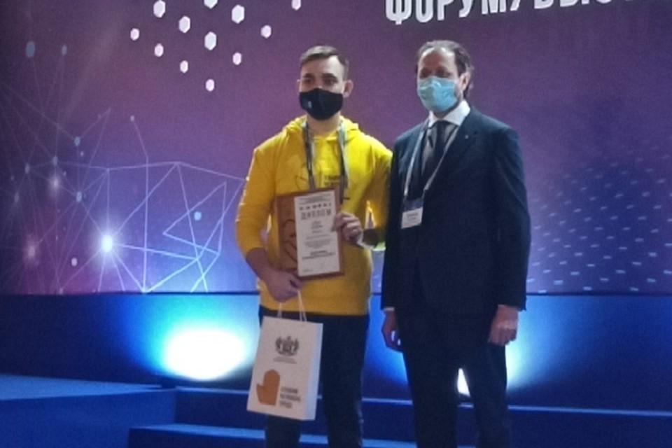 Тюменец разработал сканер запрещенной информации для Роскомнадзора