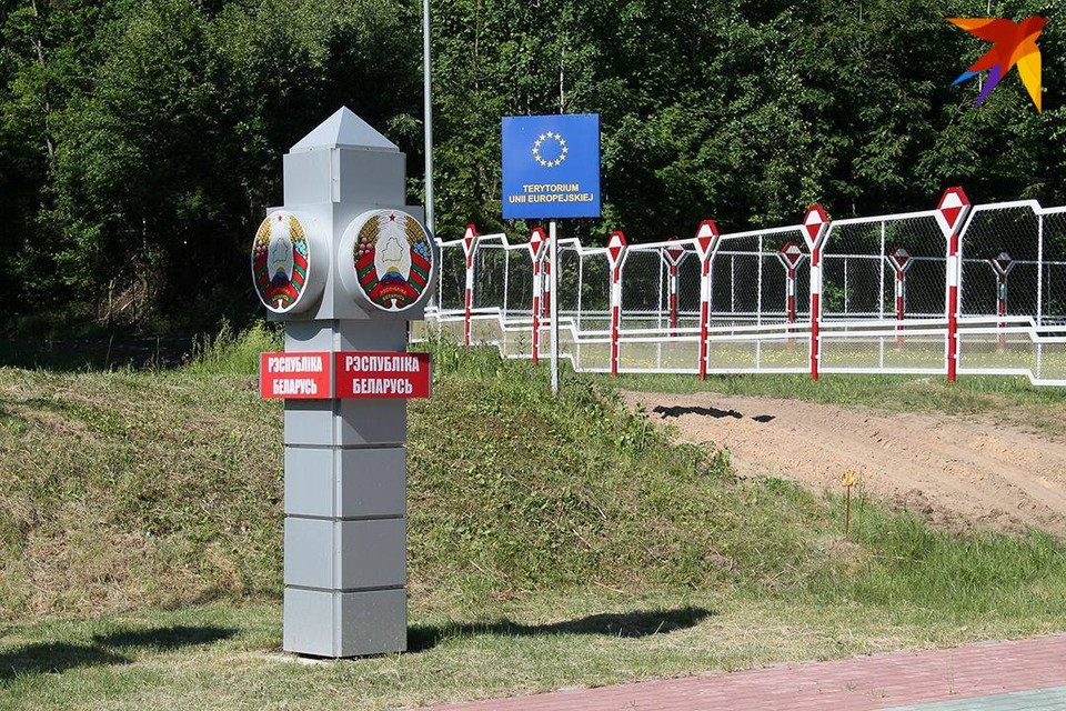 Границы закрылись и белорусы не могут вернуться домой