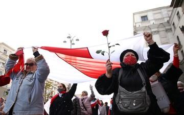 Протесты в Белоруссии, последние новости на 30 октября 2020: что сейчас происходит в Республике