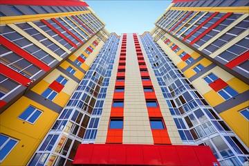«Квадратный» бум: в Томской области выросли цены на первичном и вторичном рынке жилья