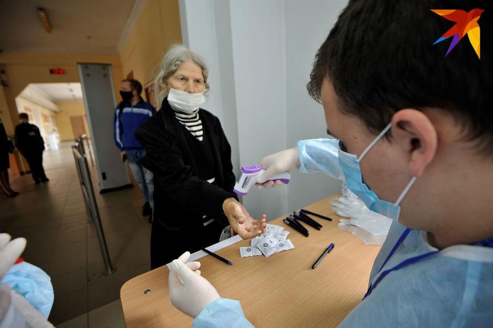 Жители Мурманской области старше 65 лет будут находиться на самоизоляции до 12 ноября включительно.
