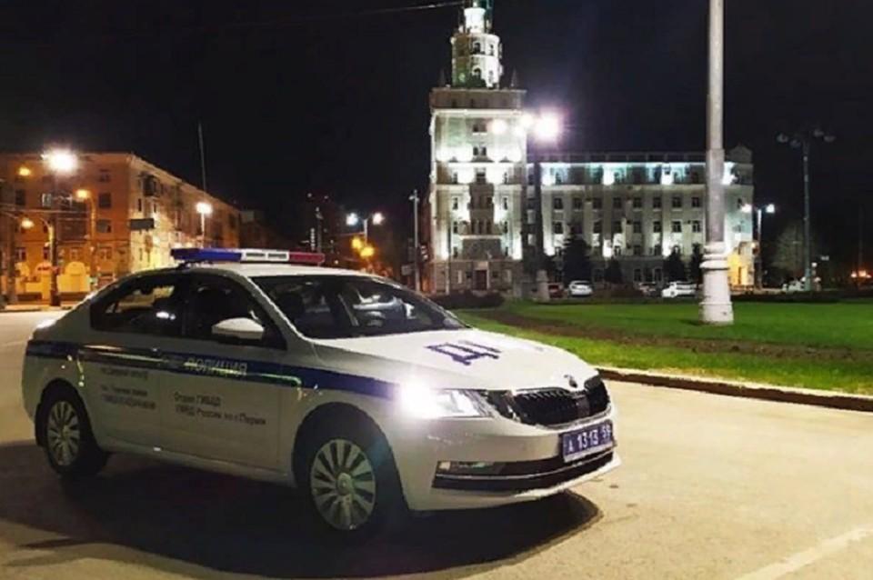 Госавтоинспекция призывает водителей отказаться от управления автотранспортом в нетрезвом виде. Фото: ГИБДД по Пермскому краю.