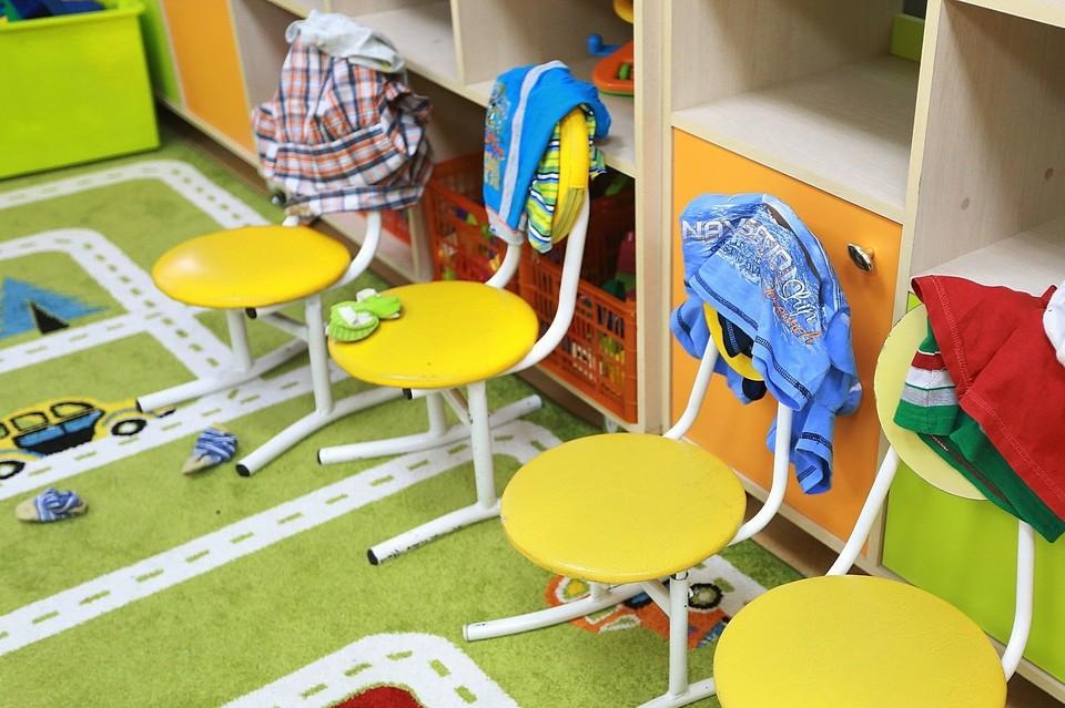 В Канске двухлетний малыш в пижаме сбежал из садика